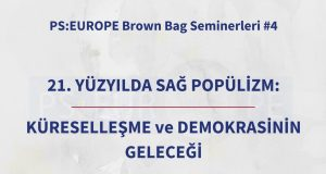 PS:EUROPE Brown Bag