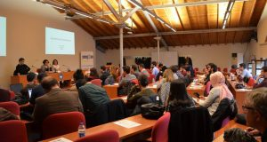 PS:EUROPE Brown Bag Semineri