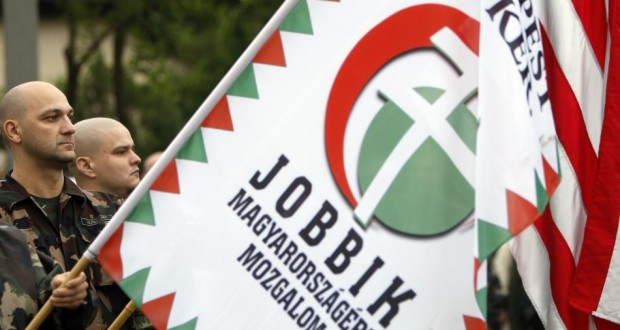 Rise of the Far-Right Jobbik in Hungary